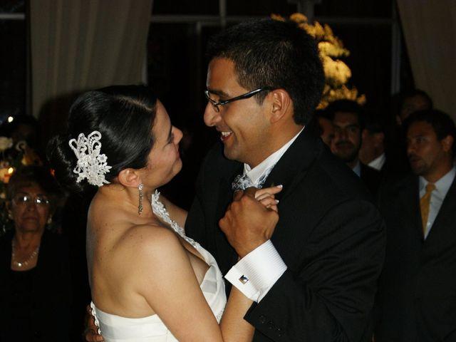 El matrimonio de Alfredo y Diana en San Borja, Lima 15