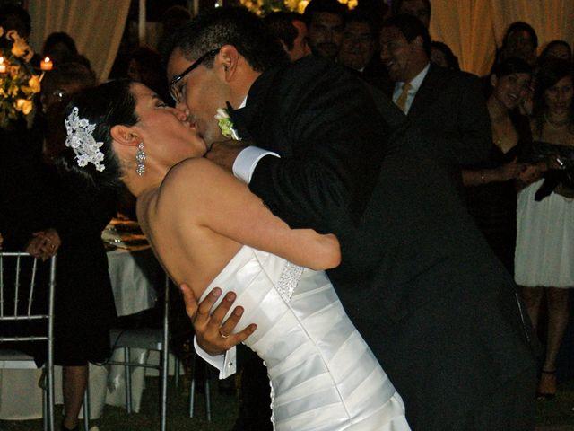 El matrimonio de Alfredo y Diana en San Borja, Lima 16