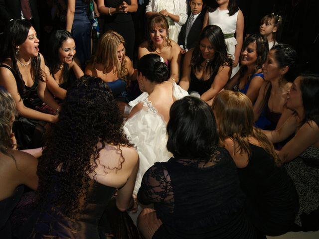 El matrimonio de Alfredo y Diana en San Borja, Lima 17