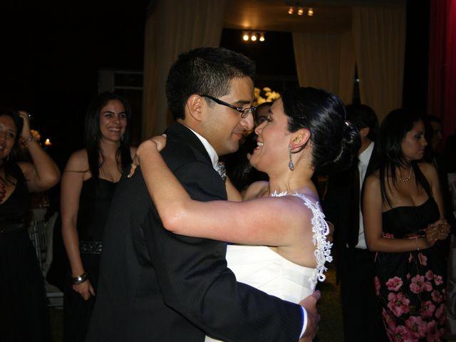 El matrimonio de Alfredo y Diana en San Borja, Lima 18