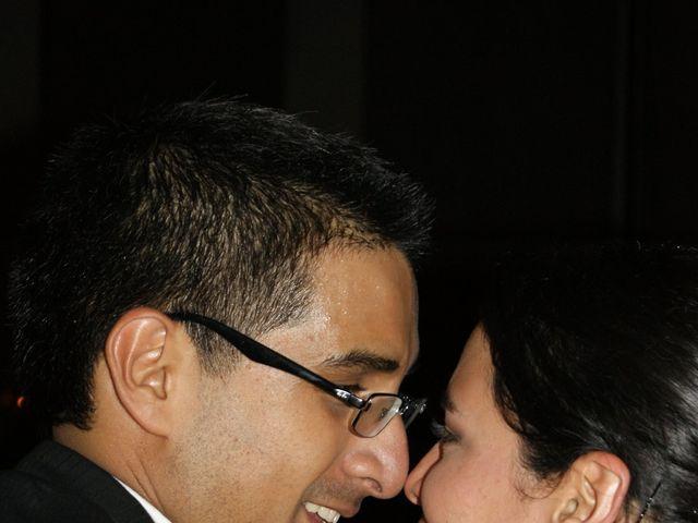 El matrimonio de Alfredo y Diana en San Borja, Lima 22