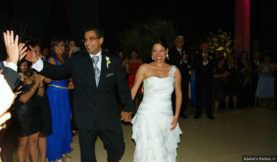 El matrimonio de Alfredo y Diana en San Borja, Lima