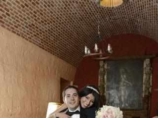 El matrimonio de Mirna y Eduardo 3
