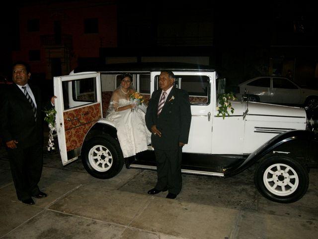 El matrimonio de Aldo y Melissa en San Isidro, Lima 2