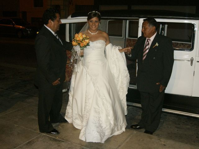 El matrimonio de Aldo y Melissa en San Isidro, Lima 4