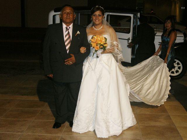 El matrimonio de Aldo y Melissa en San Isidro, Lima 5