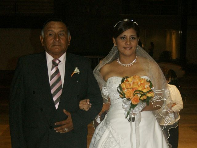 El matrimonio de Aldo y Melissa en San Isidro, Lima 6