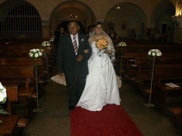 El matrimonio de Aldo y Melissa en San Isidro, Lima 7