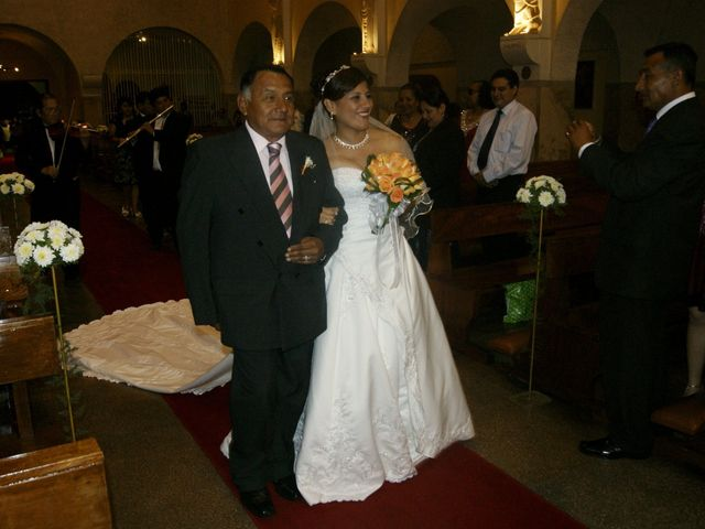 El matrimonio de Aldo y Melissa en San Isidro, Lima 8
