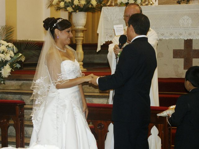 El matrimonio de Aldo y Melissa en San Isidro, Lima 11