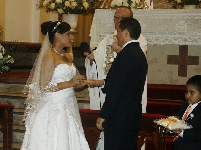 El matrimonio de Aldo y Melissa en San Isidro, Lima 13