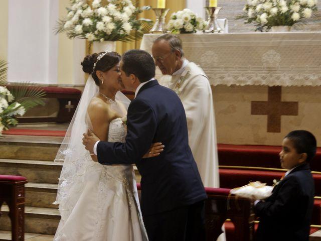 El matrimonio de Aldo y Melissa en San Isidro, Lima 15