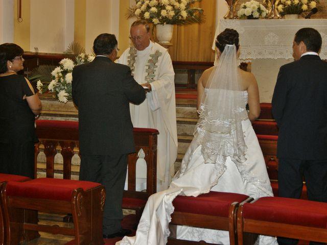 El matrimonio de Aldo y Melissa en San Isidro, Lima 19