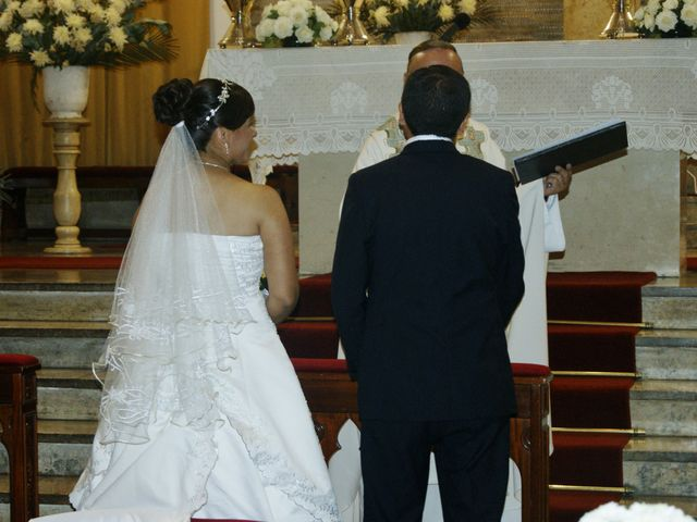 El matrimonio de Aldo y Melissa en San Isidro, Lima 21