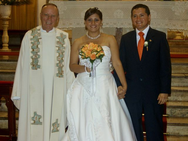 El matrimonio de Aldo y Melissa en San Isidro, Lima 22