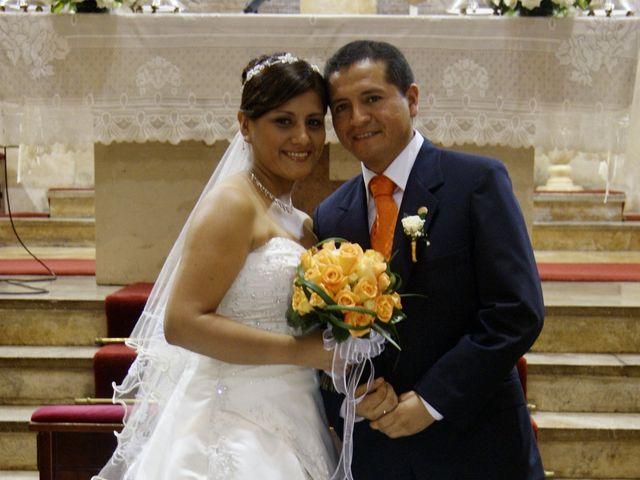 El matrimonio de Aldo y Melissa en San Isidro, Lima 23