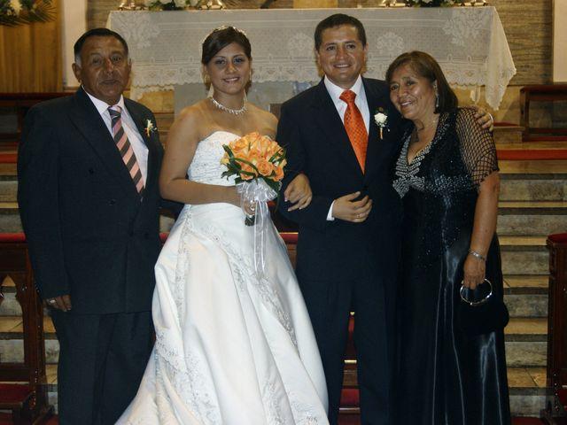 El matrimonio de Aldo y Melissa en San Isidro, Lima 24
