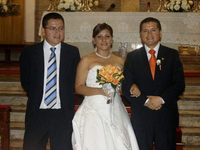 El matrimonio de Aldo y Melissa en San Isidro, Lima 25