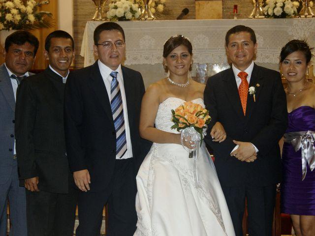 El matrimonio de Aldo y Melissa en San Isidro, Lima 26