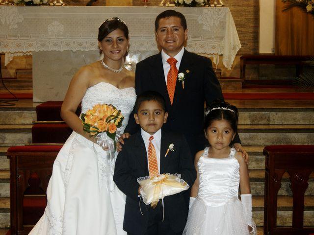 El matrimonio de Aldo y Melissa en San Isidro, Lima 27
