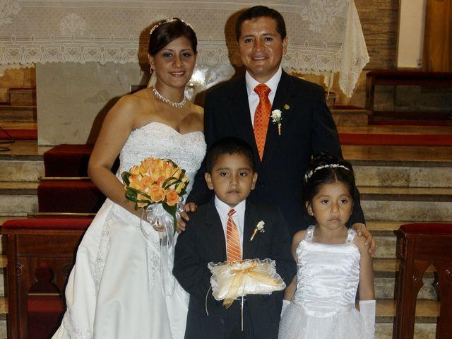 El matrimonio de Aldo y Melissa en San Isidro, Lima 28