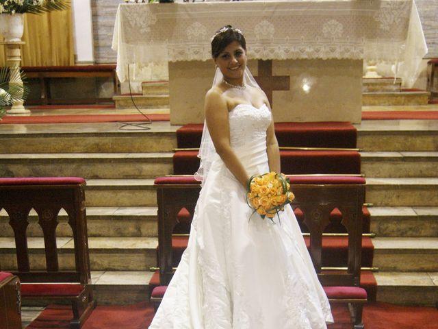 El matrimonio de Aldo y Melissa en San Isidro, Lima 31