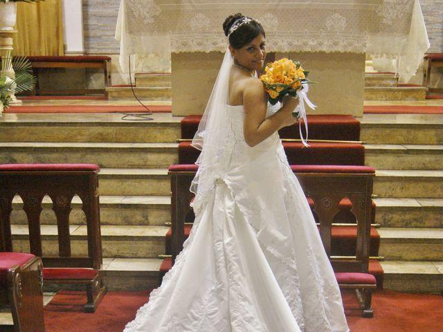 El matrimonio de Aldo y Melissa en San Isidro, Lima 33