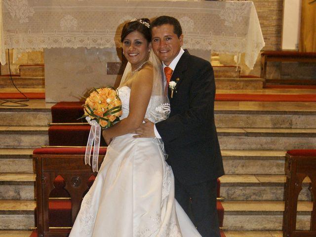 El matrimonio de Aldo y Melissa en San Isidro, Lima 36