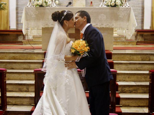 El matrimonio de Aldo y Melissa en San Isidro, Lima 37