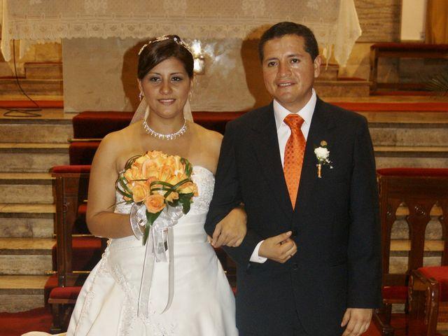 El matrimonio de Aldo y Melissa en San Isidro, Lima 38