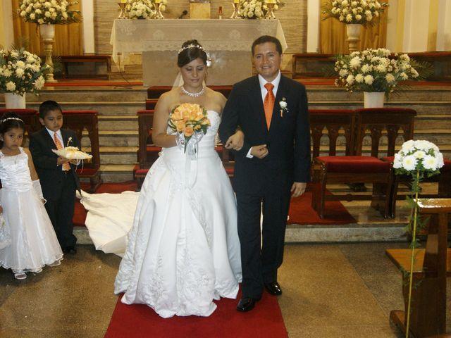 El matrimonio de Aldo y Melissa en San Isidro, Lima 39
