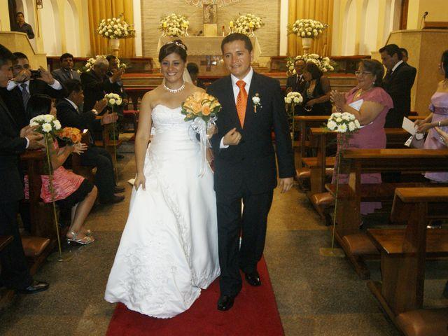 El matrimonio de Aldo y Melissa en San Isidro, Lima 40