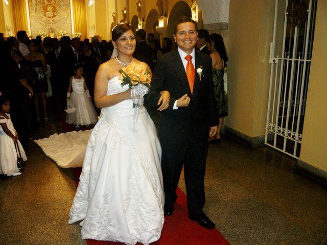 El matrimonio de Aldo y Melissa en San Isidro, Lima 41