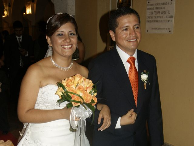 El matrimonio de Aldo y Melissa en San Isidro, Lima 42