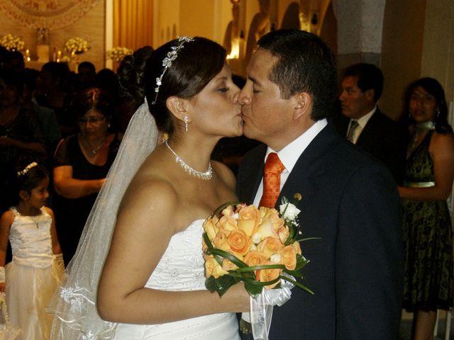 El matrimonio de Aldo y Melissa en San Isidro, Lima 43