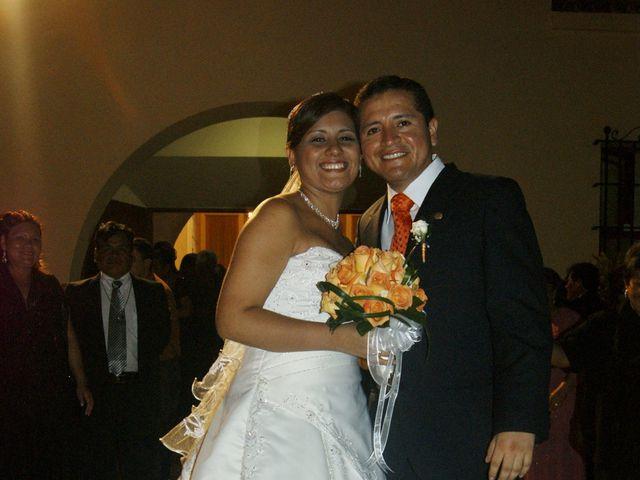 El matrimonio de Aldo y Melissa en San Isidro, Lima 45