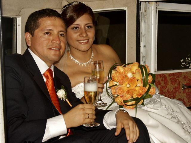 El matrimonio de Aldo y Melissa en San Isidro, Lima 46