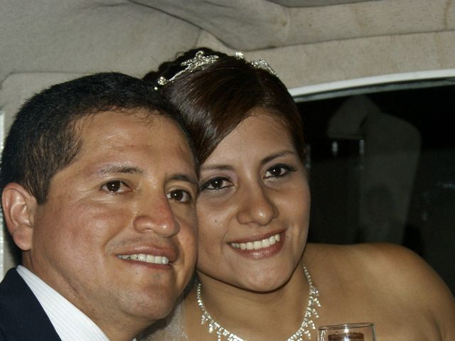 El matrimonio de Aldo y Melissa en San Isidro, Lima 47