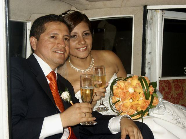 El matrimonio de Aldo y Melissa en San Isidro, Lima 48