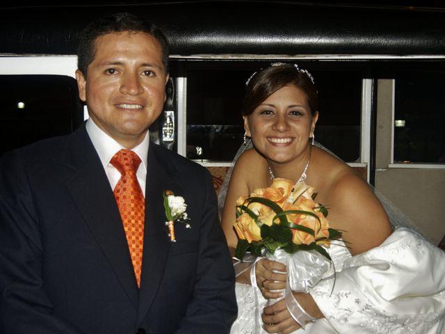 El matrimonio de Aldo y Melissa en San Isidro, Lima 50