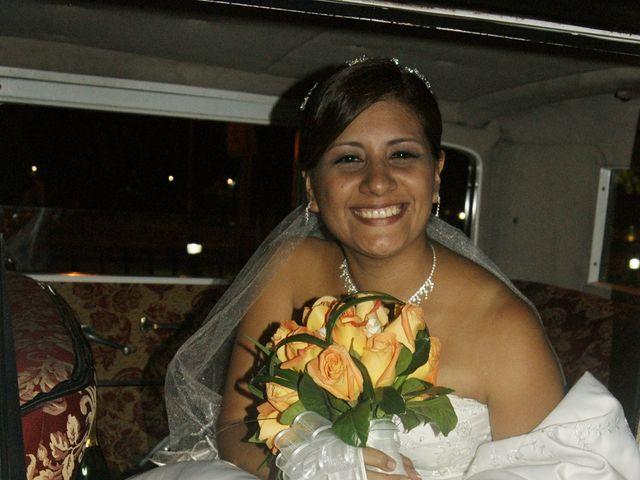 El matrimonio de Aldo y Melissa en San Isidro, Lima 51