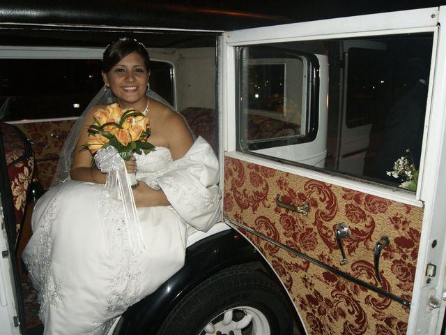 El matrimonio de Aldo y Melissa en San Isidro, Lima 52