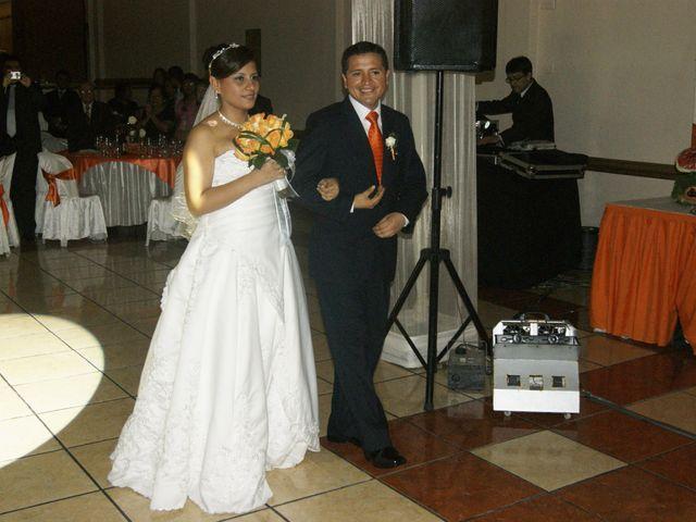 El matrimonio de Aldo y Melissa en San Isidro, Lima 60