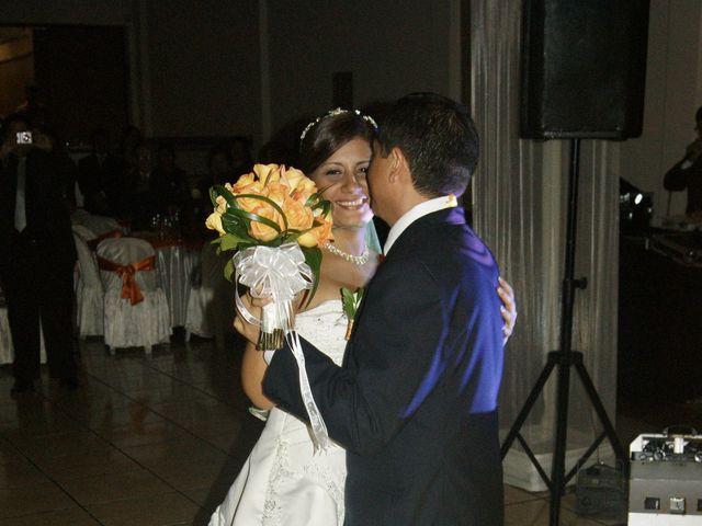 El matrimonio de Aldo y Melissa en San Isidro, Lima 61