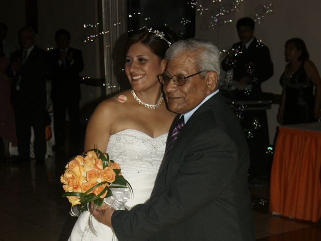 El matrimonio de Aldo y Melissa en San Isidro, Lima 64