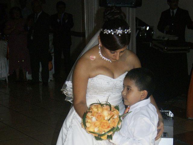 El matrimonio de Aldo y Melissa en San Isidro, Lima 65