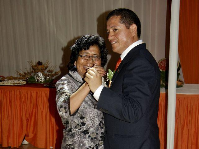 El matrimonio de Aldo y Melissa en San Isidro, Lima 67