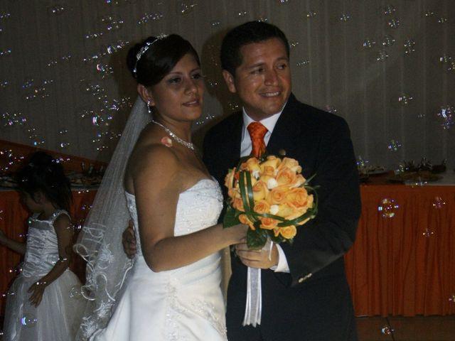El matrimonio de Aldo y Melissa en San Isidro, Lima 68