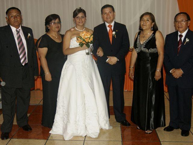 El matrimonio de Aldo y Melissa en San Isidro, Lima 70