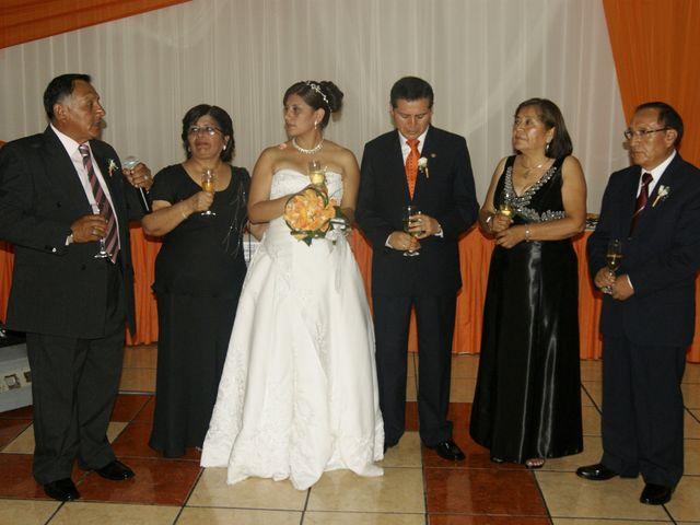 El matrimonio de Aldo y Melissa en San Isidro, Lima 71